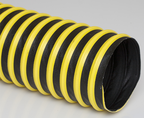 Hi-Vac / Tiger Tail Hose