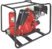 "2"" & 3"" Diaphragm Pumps"