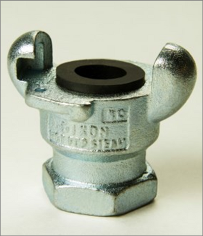 Air King Universal Couplings - Female NPT