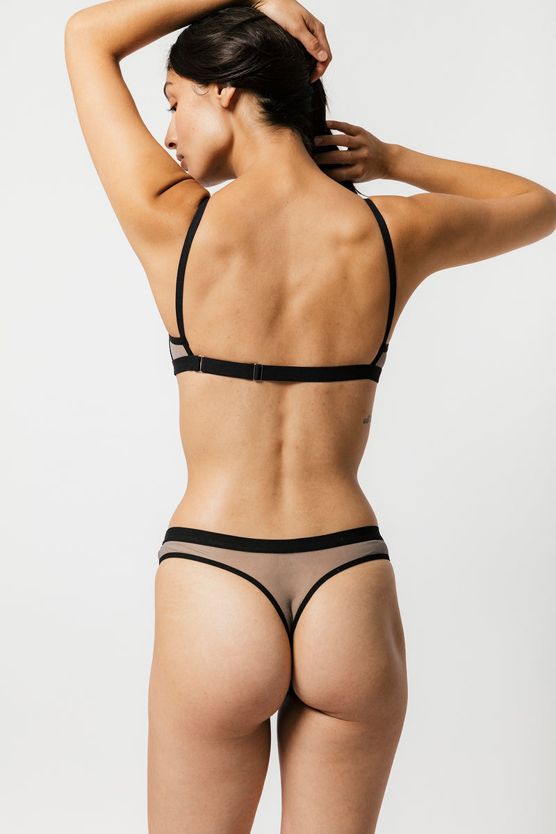 Emery Thong in Slate