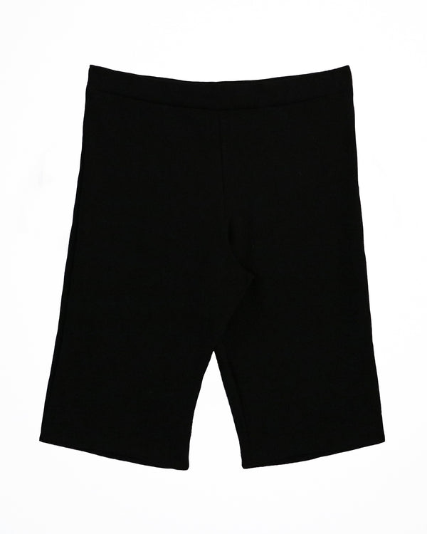 Ferris Short in Black
