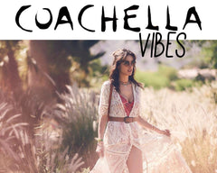 Say Hello to the Coachella 2017 Festival Fashion Trends