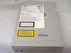 Yahama CDR400t-NB SCSI Internal 4xCD Burner Disk Drive fully recertified - Micro Technologies (yourdrives.com)