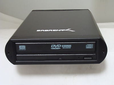 NEW Panasonic SW-9587-C USB 2.0 Ext. Multi Drive DVD-RAM DVD Burner with Media