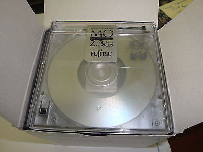 "Fujitsu 2.3GB MO Media CA90002-C031  Box of 10 Pieces  Rewritable 3.5"" - Micro Technologies (yourdrives.com)"