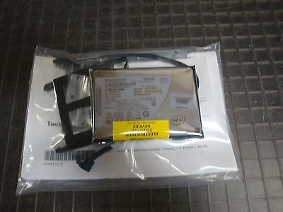 HP LZ704AA 160GB Solid State Hard Drive Z400 Z600   160GB SSD
