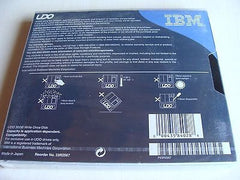 "*NEW* IBM UDO 30GB Optical Disk 23R2567 5.25"" Cartridge Write Once Worm Sealed - Micro Technologies (yourdrives.com)"