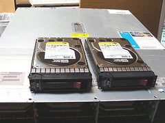 Western Digital Enterprise 2TB 7200RPM SATA Drive WD2003FYYS in HP tray for RAID - Micro Technologies (yourdrives.com)