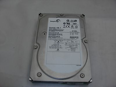 Seagate ST3146707LW 146GB 10K 68pin SCSI Hard Drives - Micro Technologies (yourdrives.com)