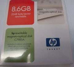 HP C7985A 8.6gb Used - Micro Technologies (yourdrives.com)
