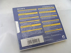 NEW Sealed SONY 2.3GB MO Overwrite Media DOM-2300B 5.25'' 512 byte/sector - Micro Technologies (yourdrives.com)