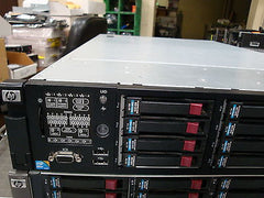 HP DL380 G6 16.5TB  2 Xeon 2.26GHZ 5520 24GB RAM P410i SAS 418800-B21 480394-001 - Micro Technologies (yourdrives.com)