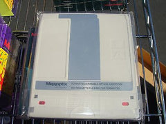 MAXOPTIX MAXEP Polycarbonate Rewritable 600 Megabyte 512   Cartridge1015383RW - Micro Technologies (yourdrives.com)