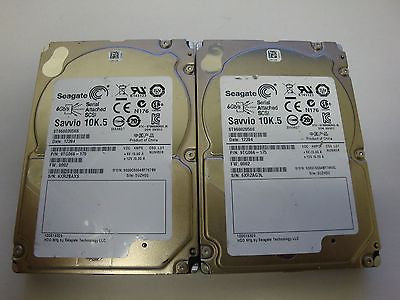 Seagate ST9600205SS 9TG066-175 Savvio 600GB 10,000RPM  64mb cache Hard Drive - Micro Technologies (yourdrives.com)