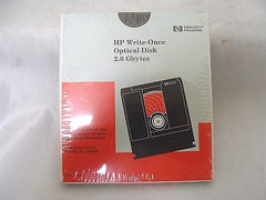 NEW HP 92290F 2.6GB Write-Once Magneto-Optical Disk 1024 byte/sector - Micro Technologies (yourdrives.com)