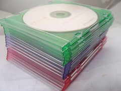 PIONEER DVS-R4700SP DVD-R Discs for Authoring 4.7GB - New 5 Pack - Micro Technologies (yourdrives.com)