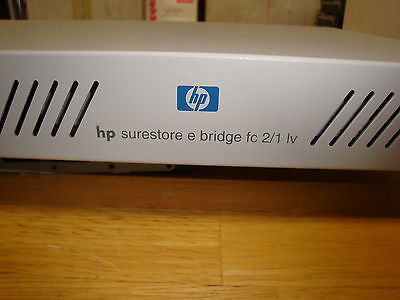 A4689A Hp SureStore E bridge FC 2/1 LV A4689A