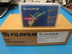 Box of 10 NEW Sealed FUJIFILM 8mm Data Tapes 7/14GB/30GB 26080160 307265 - Micro Technologies (yourdrives.com)