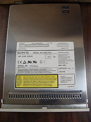 Sony RMO-S551SD External SCSI MO Drive 5.2GB - Micro Technologies (yourdrives.com)