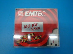 EMTEC 345726EUS 4.8GB RW  *NEW*  Sealed Optical Disk EDM-4800B EDM-4800C 1 Piece - Micro Technologies (yourdrives.com)