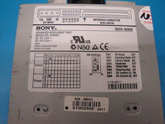 SONY SDX-900V Ait4 520Gb Ait Tape Drive ATDNA4 - Micro Technologies (yourdrives.com)