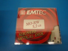 EMTEC  5.2GB NEW SEALED RW Optical Disk  EDM-5200B EDM-5200C  1 Piece - Micro Technologies (yourdrives.com)