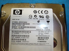 Seagate HP 600GB 10K SAS 3.5'' 6GB/s 516835-002 ST3600002SS ED0600FARNC - Micro Technologies (yourdrives.com)