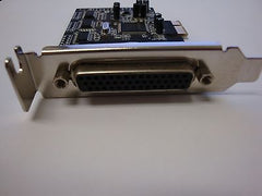 Quatech QSLP-PCIE-100 RS-232 to DB9 Serial Adapter LP PCIe Adaptor - Micro Technologies (yourdrives.com)