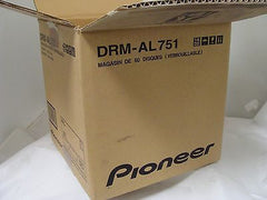 Pioneer DRM-AL751  50 Disc Magazine locktype for DRM7000 - Micro Technologies (yourdrives.com)