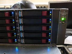 HP MSA70 SAS Array with 10TB Capacity!  20X500GB SATA 3G 7200RPM Drives - Micro Technologies (yourdrives.com)