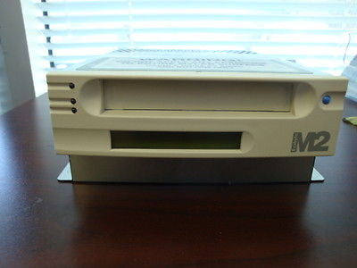 Exabyte Mammoth2 CEI:270015-1096 60gb-150gb LVD SCSI Internal Tape Drive