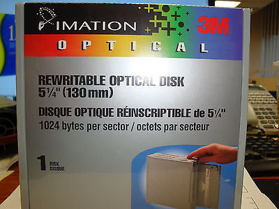NEW Imation 44019 1.3GB RW (EDM-1300C) Factory Sealed - Micro Technologies (yourdrives.com)