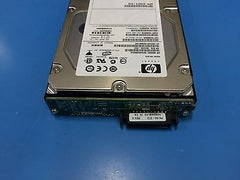 "HP 480939-001 MSA2 P2000 450GB Dual Port 3.5"" Hard Drive in Tray - Micro Technologies (yourdrives.com)"