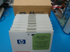 Qty 5  - HP  C7983A 9.1GB Re-writable MO Disk EDM-9100B EDM-9100C - Micro Technologies (yourdrives.com)