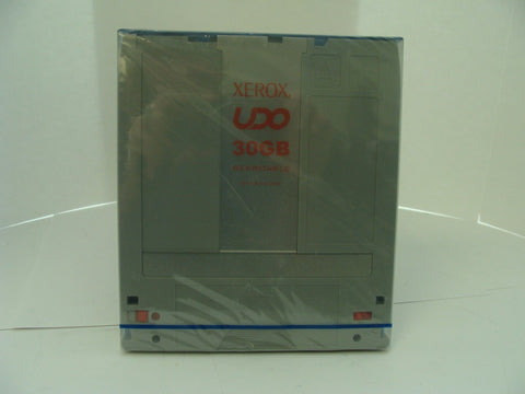 "*NEW* Xerox UDO30RW 97-0852-000 5.25"" 30GB RW Optical Media, Sealed Lot of 5"