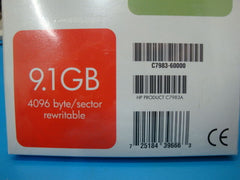 Box of 8 - HP  C7983A 9.1GB Re-writable MO Disk EDM-9100B EDM-9100C - Micro Technologies (yourdrives.com)