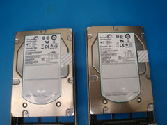 QTY 5 AP860A Tray 600GB SAS 3rd Party MSA2000 601777-001 ST3600057SS  Zero HOURS - Micro Technologies (yourdrives.com)