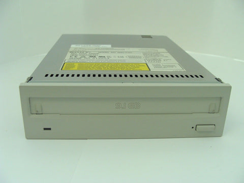 *Unused* Plasmon 201248-000 9.1GB Magneto Optical Drive - 1 yr warranty
