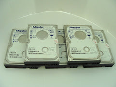 *Lot of 5* Maxtor 7Y250P0 Maxline Plus II 250GB ATA/133 HDD 8mb Cache 7200RPM - Micro Technologies (yourdrives.com)