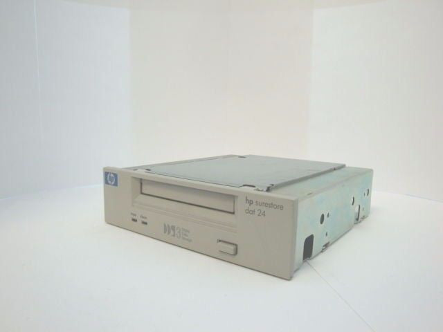 "HP - Tape drive DAT ( 12 GB / 24 ) DDS-3 SCSI internal 5.25""A3542-60001 - Micro Technologies (yourdrives.com)"