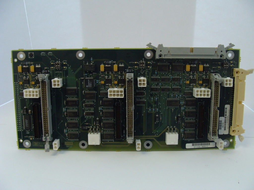 HP C1110-60005 2200MX Optical Library lower interposer board - Good Condition! - Micro Technologies (yourdrives.com)