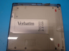 Verbatim 91203 2.3GB RW Media 512 B/S (same as EDM-2300B  & EDM-2300C) 1 piece - Micro Technologies (yourdrives.com)