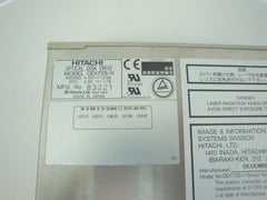 External Hitachi OD172S-11  MO Drive 2.6GB SCSI  OD172S11 - Micro Technologies (yourdrives.com)