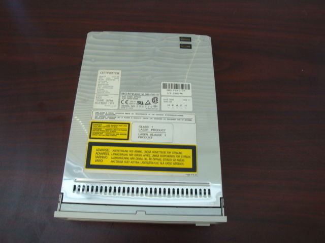 HP C1113-69100 2.6Gb Internal Optical Drive - Micro Technologies (yourdrives.com)