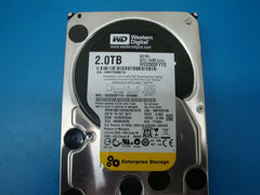Western Digital  WD2003FYYS 2TB 7200RPM SATA Drive WD RE4 - Micro Technologies (yourdrives.com)