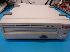 Maxoptix TMT6-5200 (Star) 5.2GB  SCSI Optical Drive External - Micro Technologies (yourdrives.com)