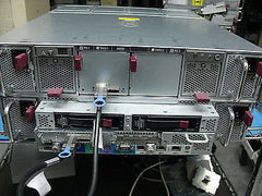 HP DL320S Rack Server  Xeon 3070 2.66Ghz 6Gb RAM P800 SAS 293376-001 & 2 72GB Dr - Micro Technologies (yourdrives.com)