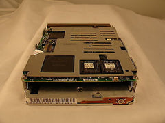 Fujitsu M2512A22#N SCSI 3.5 inch 230MB Magneto Optical Drive - Micro Technologies (yourdrives.com)