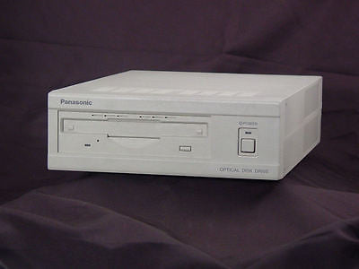 Panasonic LF-7300A External Multi Function Drive LF-7300 - Micro Technologies (yourdrives.com)