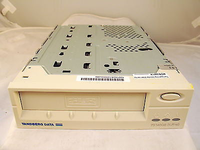 Tandberg SLR140 Internal 140GB  SCSI Tape Drive - Micro Technologies (yourdrives.com)